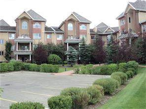 Apartment Signal Hill real estate listing Calgary