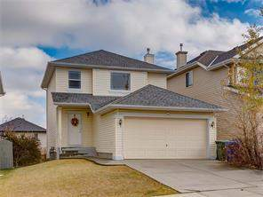 207 Citadel Meadow CL Nw, Calgary, Citadel Detached Homes