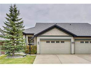 Springbank Hill Calgary Attached homes