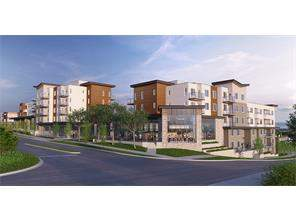 #502 30 Shawnee Cm Sw, Calgary, Shawnee Slopes Apartment homes Homes for sale