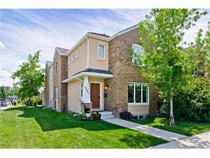 Varsity Calgary Detached Homes for sale