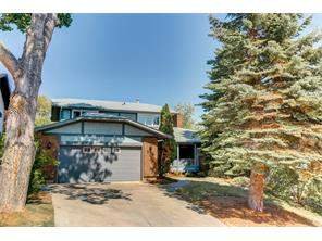 Detached Parkland real estate listing Calgary Homes for sale