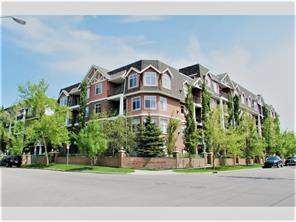 Erlton Calgary Apartment homes