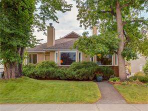 West Hillhurst Detached West Hillhurst real estate listing Calgary attached homes