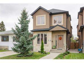 Winston Heights/Mountview Calgary Detached homes