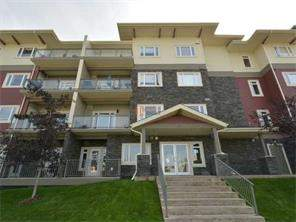 Apartment Millrise Real Estate listing