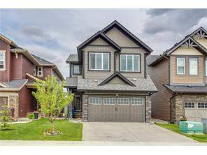 Cougar Ridge Real Estate, Detached Calgary Real Estate