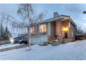 6403 Coach Hill RD Sw, Calgary, Coach Hill Detached Homes for sale