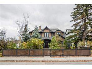 West Hillhurst 2736 4 AV Nw, Calgary, West Hillhurst Detached Real Estate attached homes