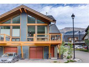 #904 105 Stewart Creek Ri in Three Sisters Canmore MLS® #C4141997