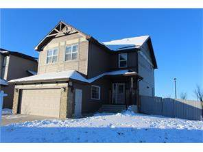 1706 Baywater Vw Sw, Airdrie, Alberta, Bayside Detached Homes