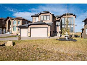 42 Park Dr, Conrich, Detached homes,Conrich