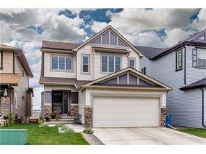 140 Reunion Gv Nw, Airdrie, Reunion Detached homes Homes for sale