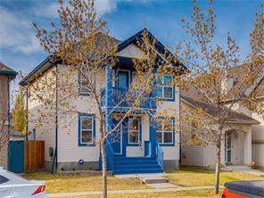 McKenzie Towne Calgary Detached