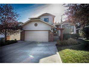 23 Straddock CR Sw, Calgary, Detached homes