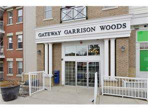 Garrison Woods Calgary Apartment homes