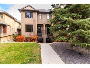 #101 1924 33 ST Sw, Calgary Killarney/Glengarry Homes For Sale: