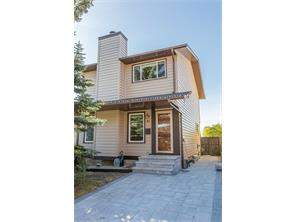 Edgemont Homes for sale, Attached Calgary