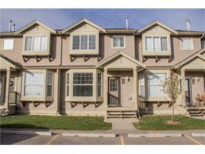 #103 2005 Luxstone Bv Sw, Airdrie, Luxstone Attached Homes