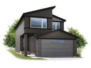 Detached Walden Calgary real estate