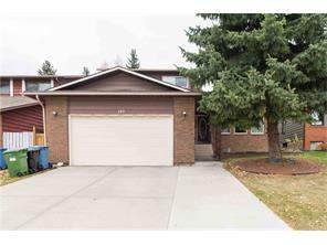 107 Edenwold CR Nw, Calgary, Edgemont Detached