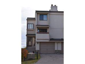#7 225 Berwick DR Nw, Calgary, Beddington Heights Attached Homes