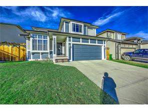 Luxstone Airdrie Detached