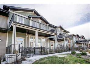 Attached Cranston real estate listing Calgary