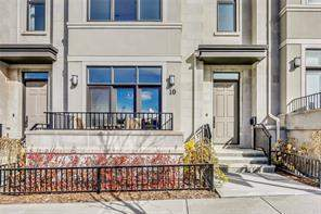10 Valour Ci Sw, Calgary, Attached homes