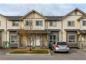 Attached Taradale real estate listing Calgary