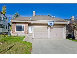 116 Deercross RD Se, Calgary, Detached homes