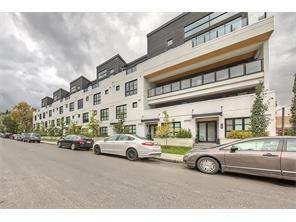 Lower Mount Royal Apartment Lower Mount Royal Real Estate listing