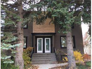 1951 25 AV Sw, Calgary, Detached homes