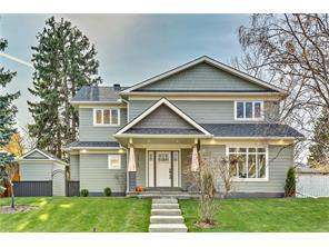 3915 23 AV Sw, Calgary, Detached homes