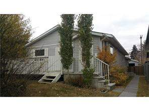 2824 26 AV Se, Calgary, Southview Detached