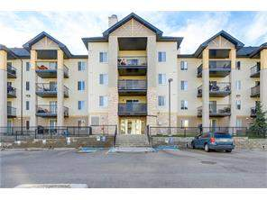 #7201 304 Mackenzie WY Sw, Airdrie, Luxstone Apartment Real Estate
