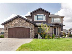450 Brookside Co, Rural Rocky View County, Watermark Detached homes Homes for sale