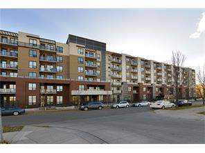 #114 955 Mcpherson RD Ne, Calgary, Bridgeland/Riverside Apartment