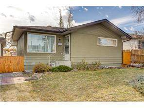 127 Flavelle RD Se, Calgary, Detached homes