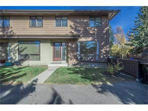 #86 2300 Oakmoor DR Sw, Calgary, Attached homes