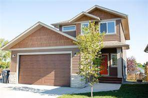 None Cayley Detached homes