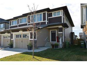 Hillcrest Airdrie Attached Homes for Sale Homes for sale
