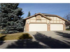 69 Confederation VI Nw, Calgary, Collingwood Attached