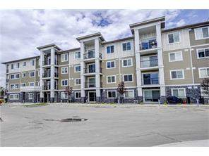 Apartment Sage Hill Calgary Real Estate