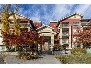 #110 5115 Richard RD Sw, Calgary Lincoln Park:
