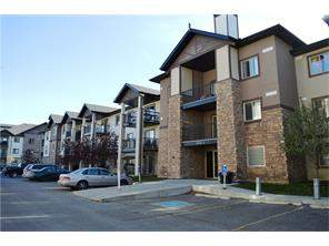 Bridlewood Calgary Apartment,Bridlewood