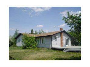 0 274 Range Road in None Rural Rocky View County MLS® #C4142705
