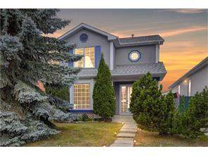 48 River Rock Ci Se, Calgary, Detached homes