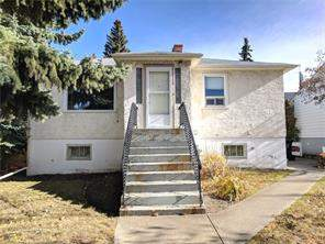 3120 4a ST Nw, Calgary, Mount Pleasant Detached