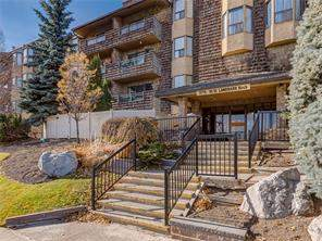 Varsity Apartment Varsity Calgary real estate